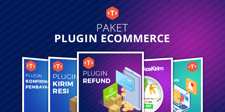 Paket Plugin E-Commerce