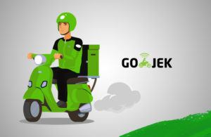 call center gojek grab maxim