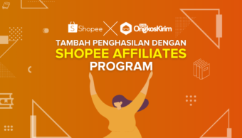 Shopee Affiliate Program 2021: Pengertian Dan Cara Daftar